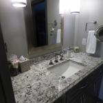 Cambria Bellingham bathroom vanity