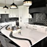 Cambria Bentley Quartz Countertops