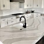 Cambria Brittanicca Kitchen Countertops