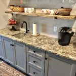 Cambria Havergate Wet Bar