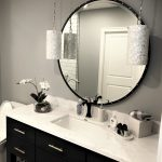 Bathroom Vanity of Cambria Swanbridge
