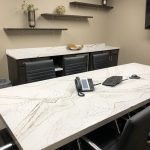 Cambria Clovelly Conference Table