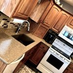 Cambria Linwood Kitchen Countertops