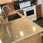 Cambria Linwood Kitchen