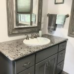 Cambria Brentwood Vanity