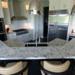 Cambria Praa Sands Kitchen