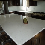 Cambria Torquay kitchen countertops