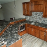 Cambria Hollinsbrook Wet Bar
