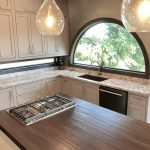 Cambria Quartz Bellingham Kitchen