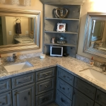 Cambria Berwyn Bathroom Countertops