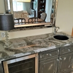 Cambria Galloway Wet Bar