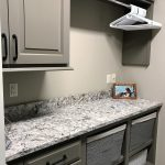 Cambria Bellingham Laundry Room