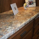 Laminate - Golden Mascarello Breakfast Bar