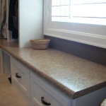 Laminate - Sedona Trail Mud Room