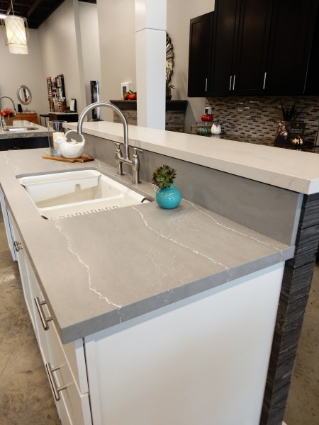 Countertops Tile Showroom Creative