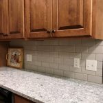 "Urban Putty 3x6"" Subway Tile"