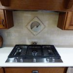 3x6 Polished Travertine Tile