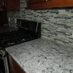 Kitchen Mosiac Backsplash Tile