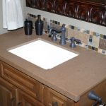Daltile Backsplash