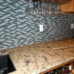 Crossville Tile_Glass Blox blend