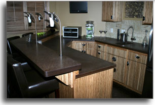 bottom countertop