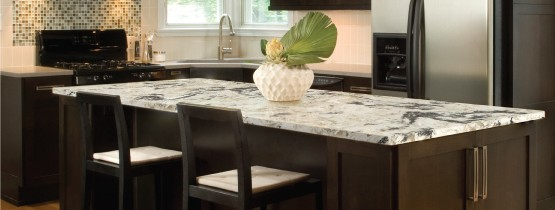 Update your kitchen today…new Countertops & Tile