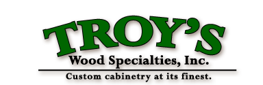 Troy's Wood Specialties