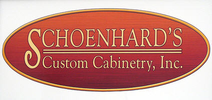 Schoenhard's Custom Cabinetry