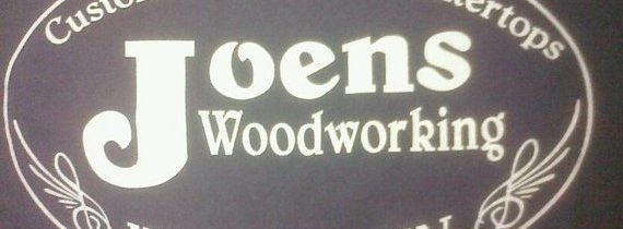 Joens Woodworking