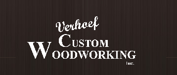 Verhoef Custom Woodworking