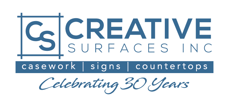 Creative Surfaces Countertops & Tile