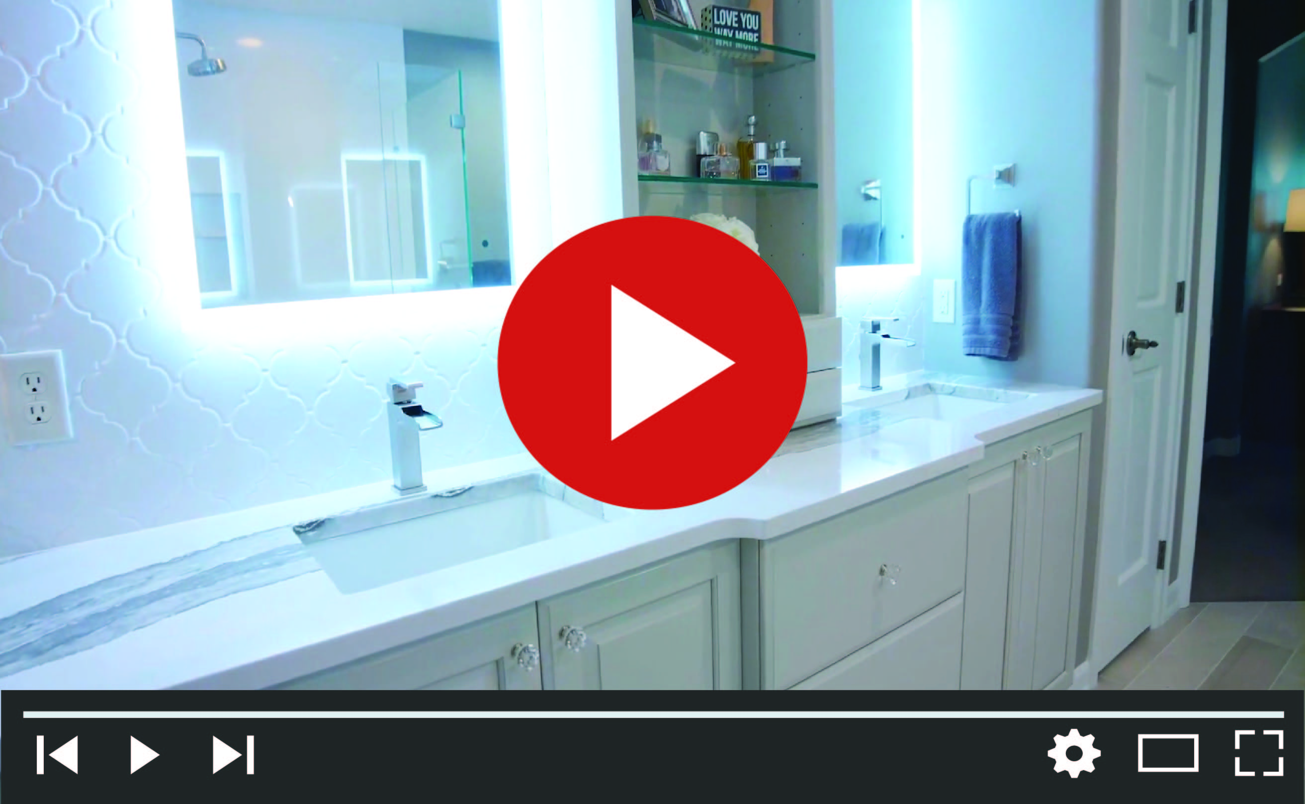 Home Ideas Sioux Falls: Creative Surfaces Countertops & Tile